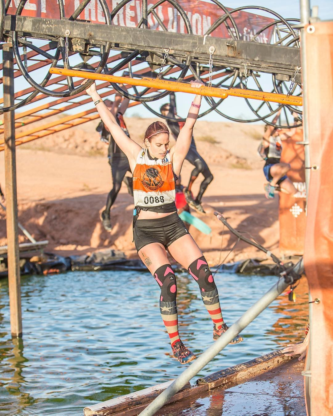 Las Vegas World's Toughest Mudder