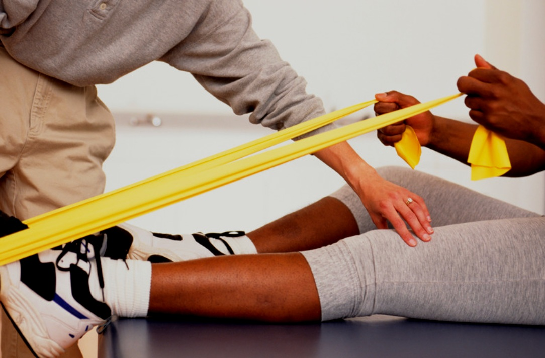 Therapeutic Activity/ Exercise -