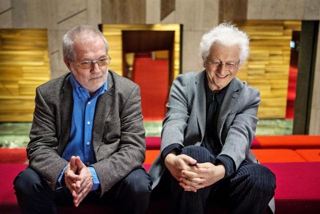 WELTUNTERGANG? HALLELUJA! - Article written in German at the Neue Zeitschrift für Musik on the Oratorium Balbulum of Peter Eötvös and Peter Esterhazy