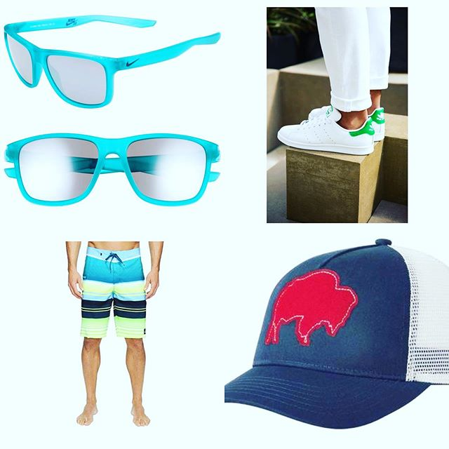 If you need father's day gift ideas, click the link in my bio for this year's list (almost all items are under $100). #under100 #musthaves #gifts #giftguide #giftideas #giftsforhim #fathersdaygifts #fathersday #colorpoplife #giftsformen #stylist #nordstrom #zappos #nike #giftsfordad #dad