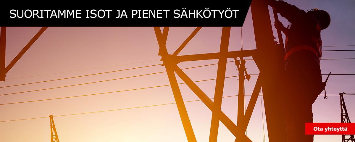 sähköpalvelut