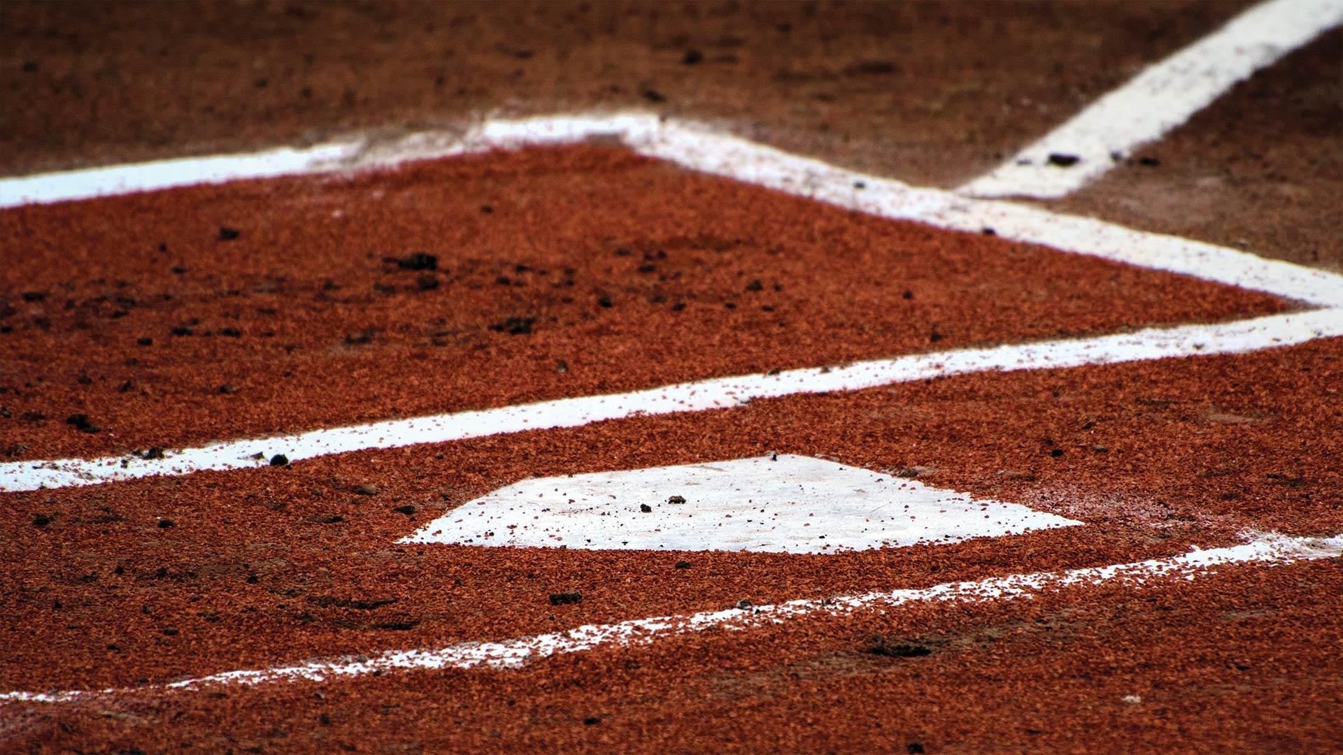 coed softball -