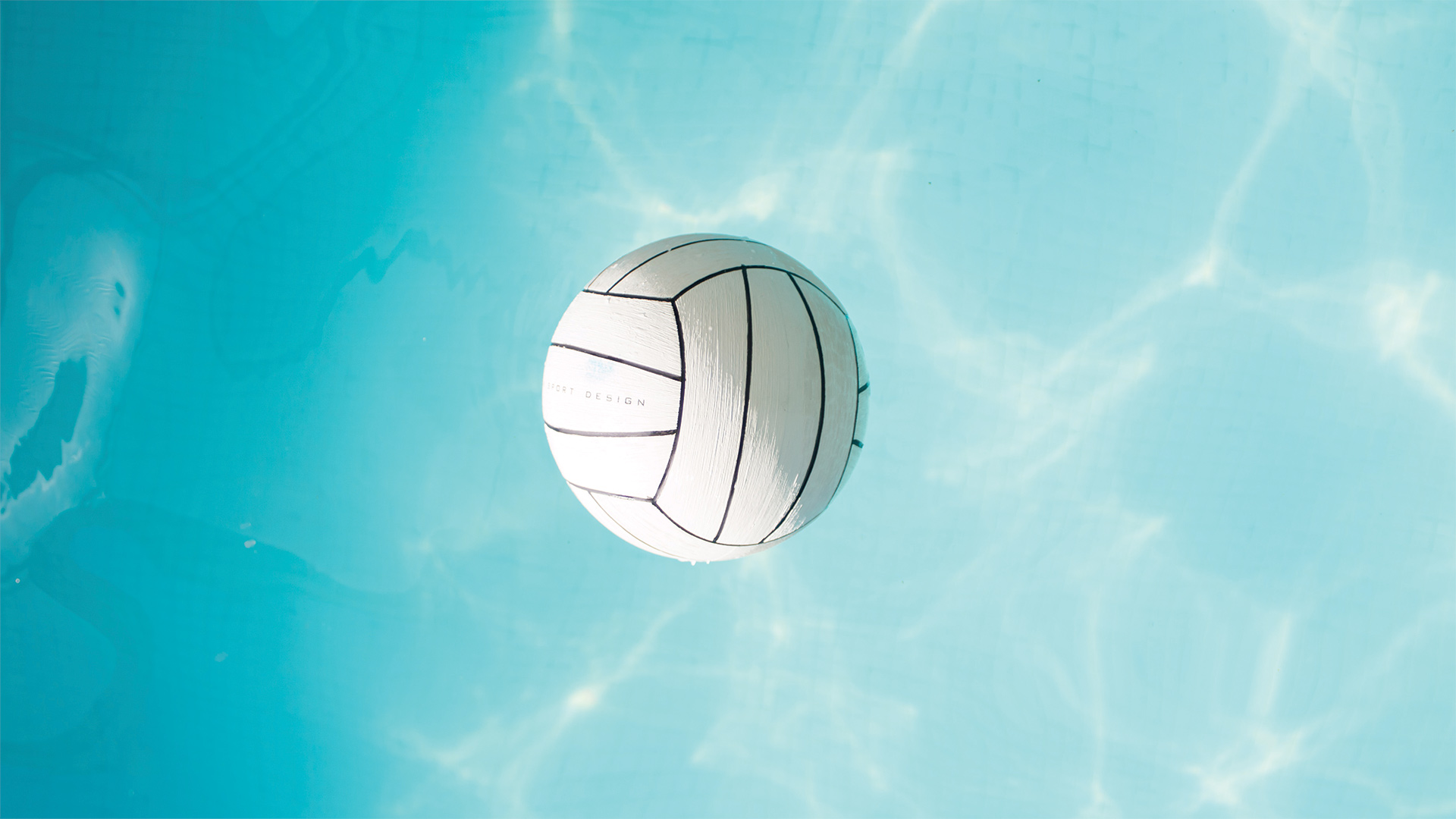 coed volleyball -
