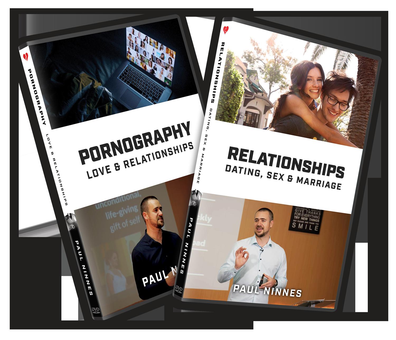 Paul Ninnes porn relationships