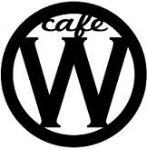 Cafe W  テーマは大人のおもちゃ箱  暖炉がありお洒落な空間で、居心地も最高  多くのイベントも開催しております