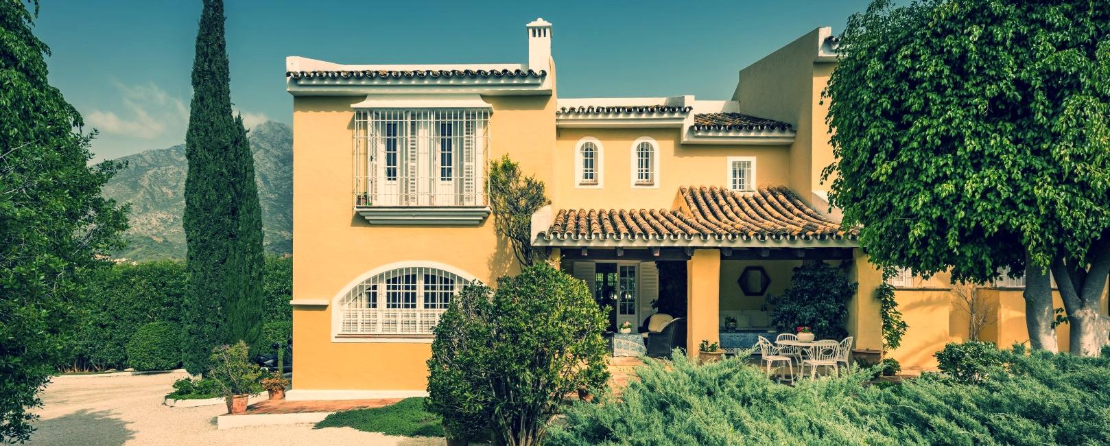 Villa - Golden Mile - Marbella - Real Estate - Alfonso Lacruz - Keller Williams