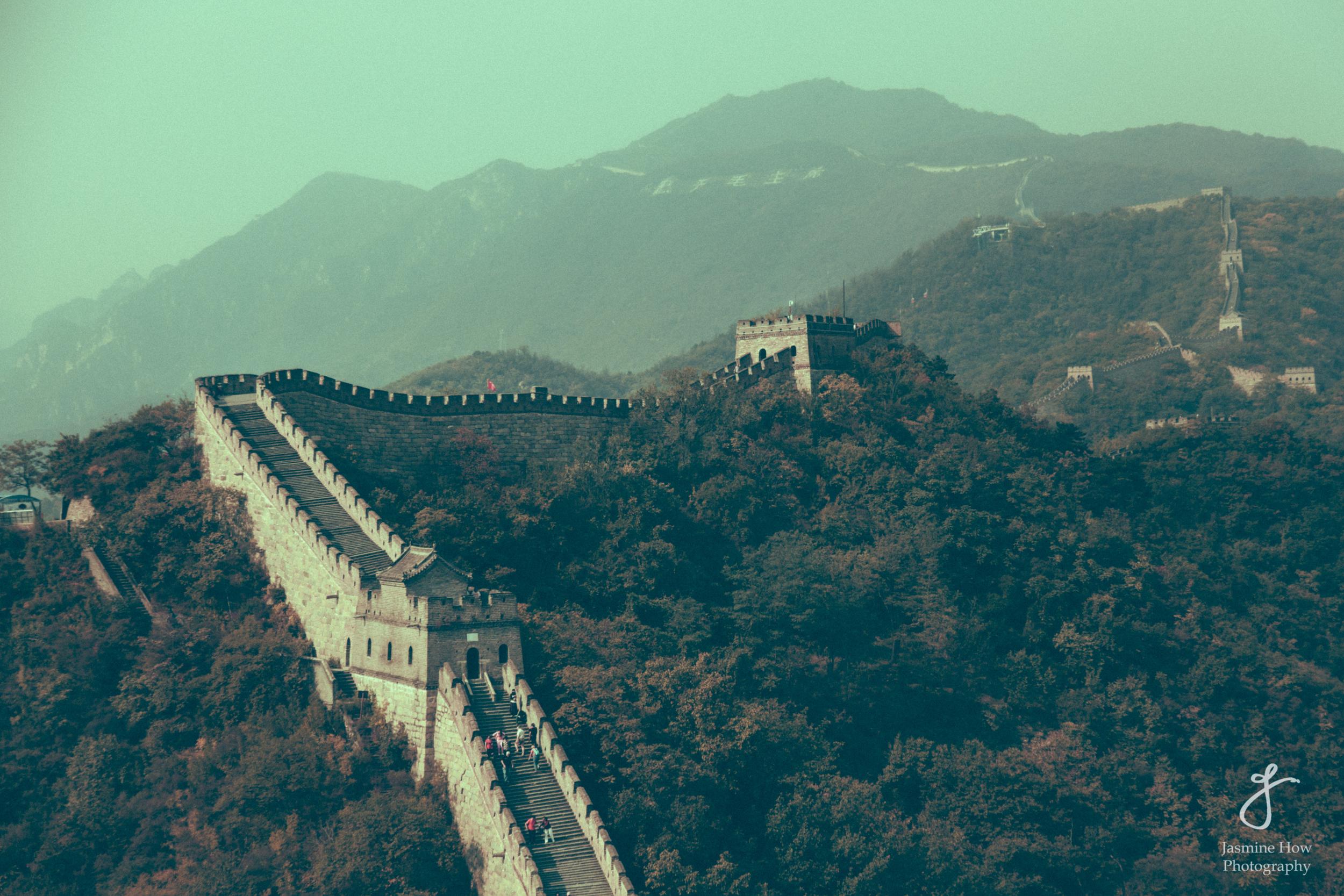 Beijing 2015 - 14 October - Mutianyu Great Wall - 055.jpg