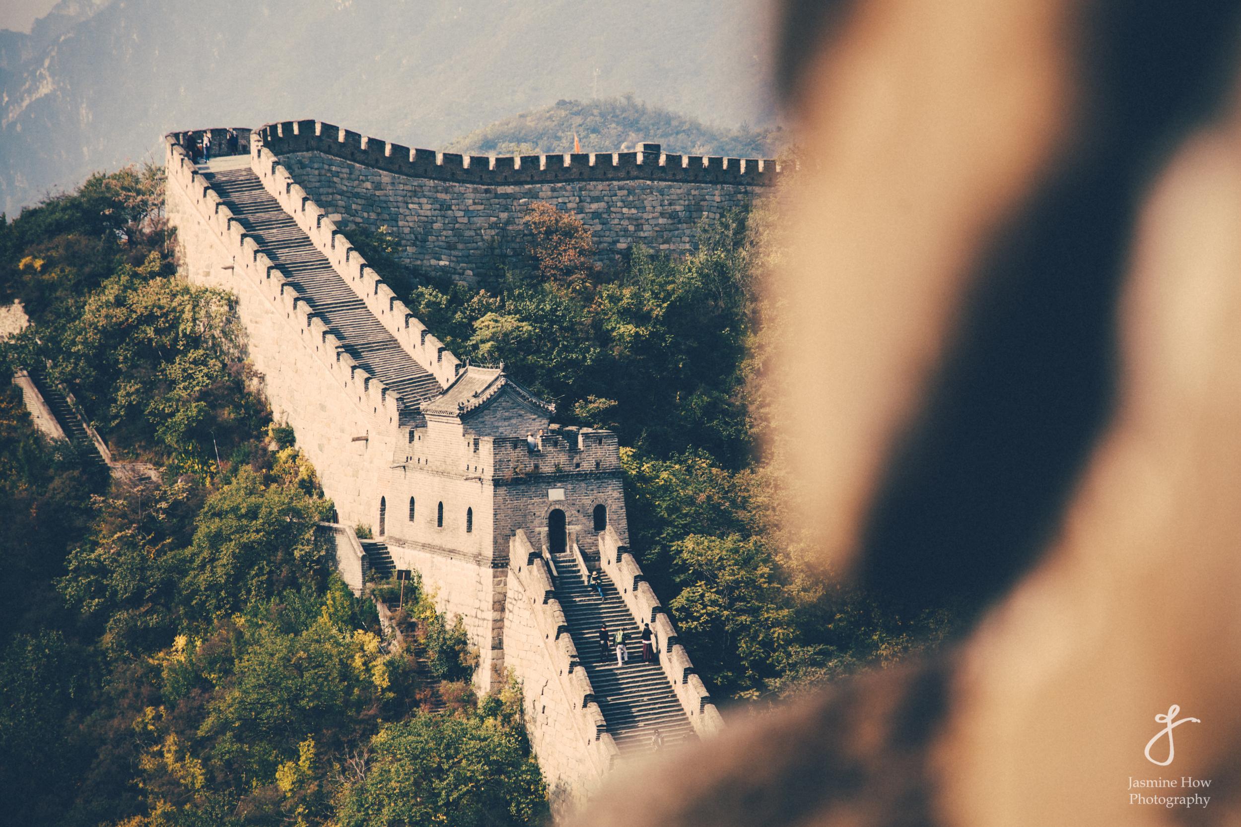 Beijing 2015 - 14 October - Mutianyu Great Wall - 056.jpg