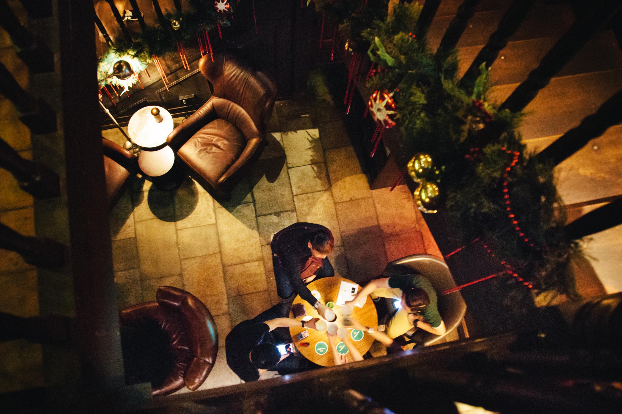 Alley Bar, Acid Bar, Black Nut, Peranakan Place - Christmas Eve Celebrations 2015 - 090.jpg