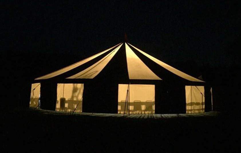 Tent - Mr Bean Entertainments..jpg