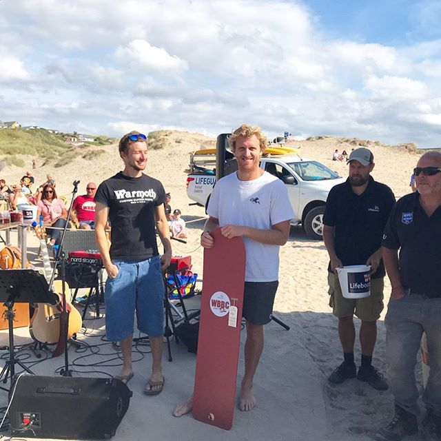 We had a blast at this years World Belly Board Championships, both as sponsors of the event and taking part with our DPF team riders! Big thanks to the organisers and everyone who came to support the cause @rnli Jamie is stoked to Win the title of World Champ in the open surf category! #worldbellyboardchampionships #woodisgood #rnli #worldbellyboardchamps #dickpearceandfriends #dickpearce #makeyourownprize #worldchampion #wbbc #cornwall #perranporth #bettystogs #winner #opensurf