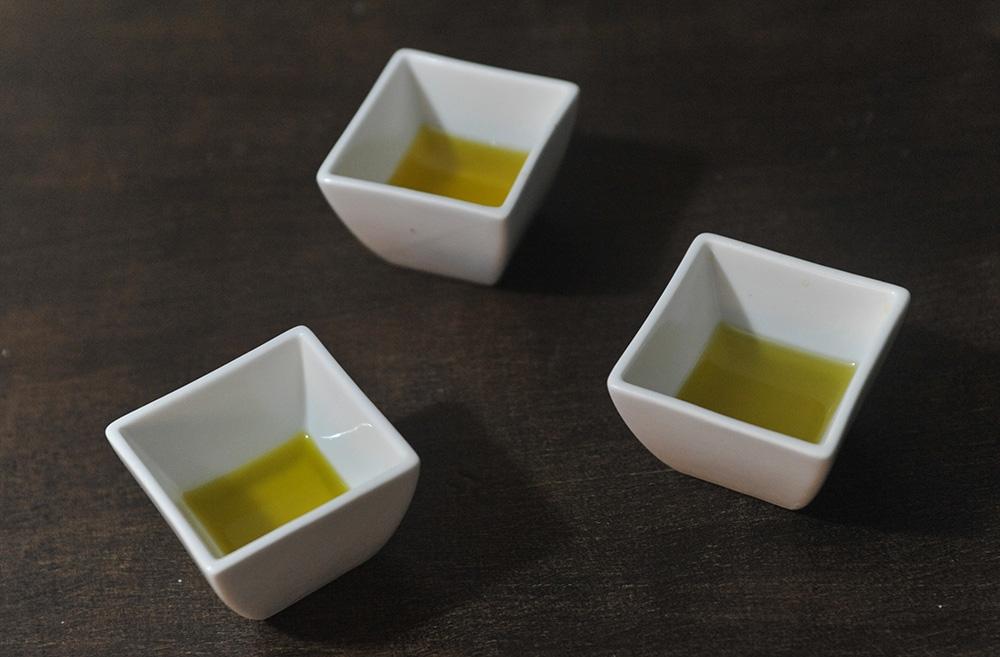 -                      Olive Oil