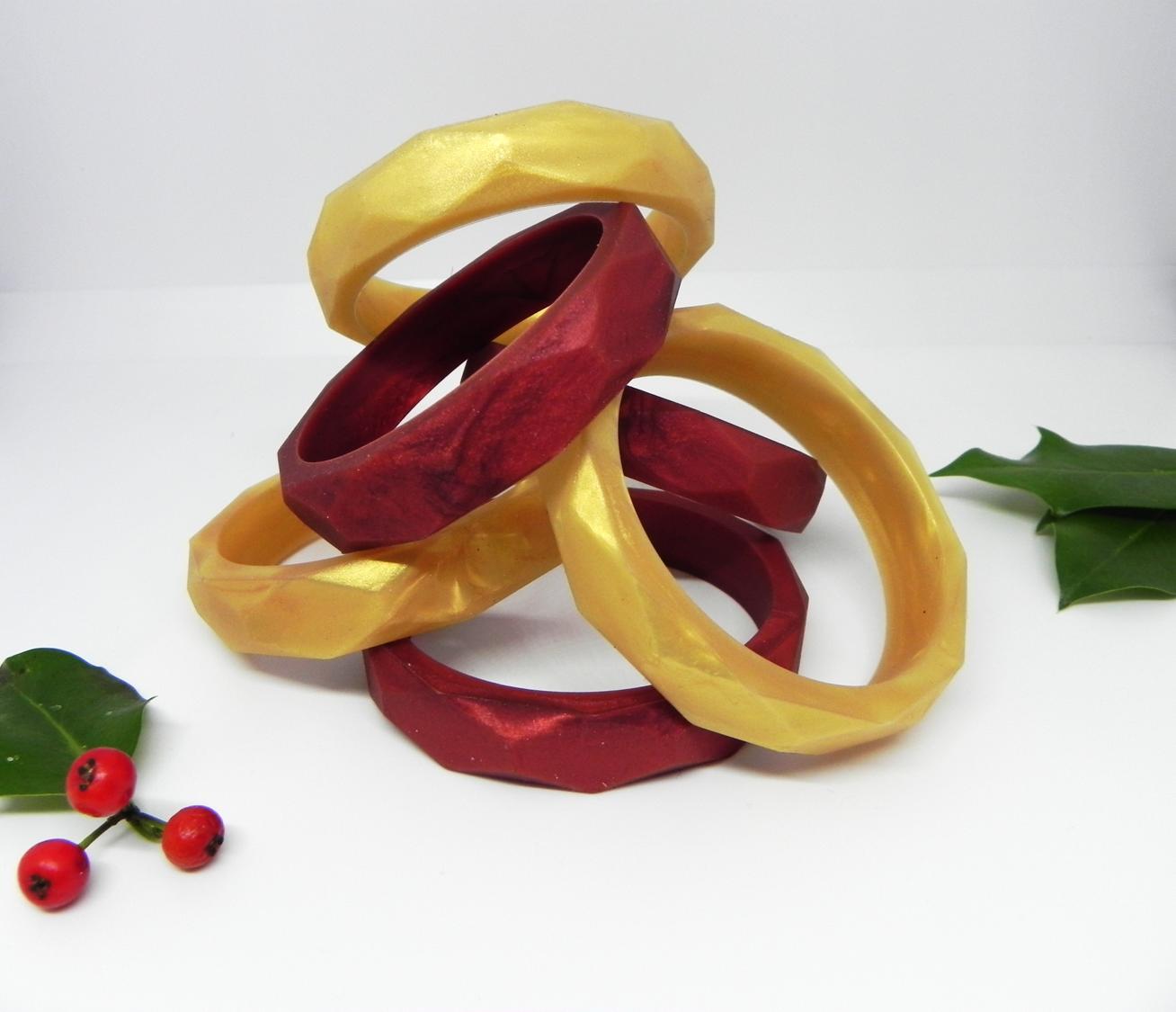 Halia_Rose_Ruby_and_gold_Hex_bracelet_stack.png