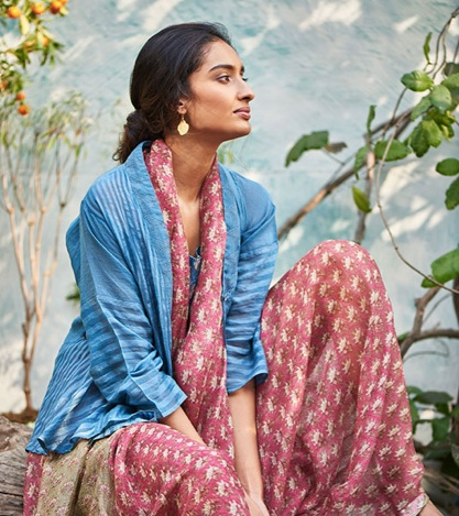 Sustainable India 10 Indian Ethical Fashion Brands I Love Jewelled Buddha
