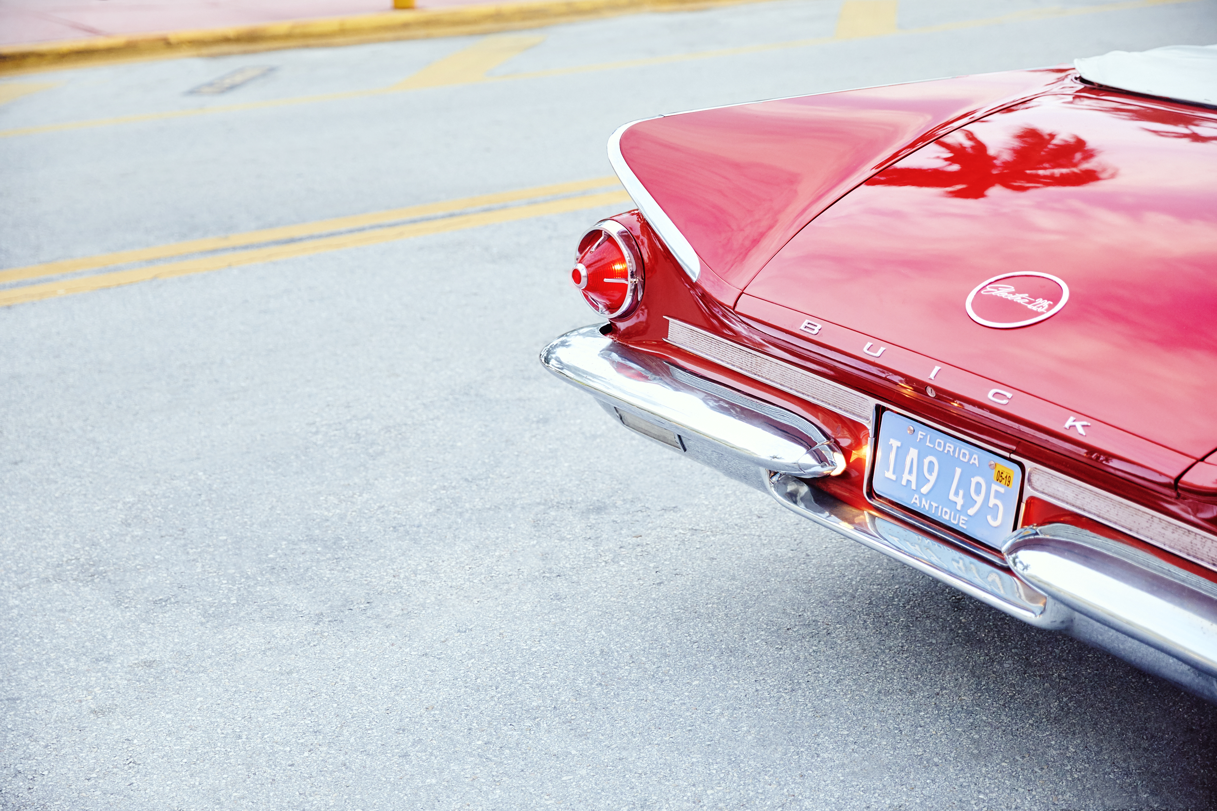 Miami-Americana-Red-Buick