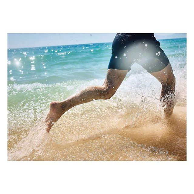 Ocean spray 🌊