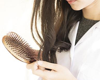 HAIR LOSS - ALOPECIAHAIR THINNING