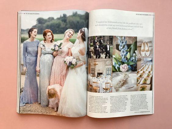 Wedding Ideas - January 2017