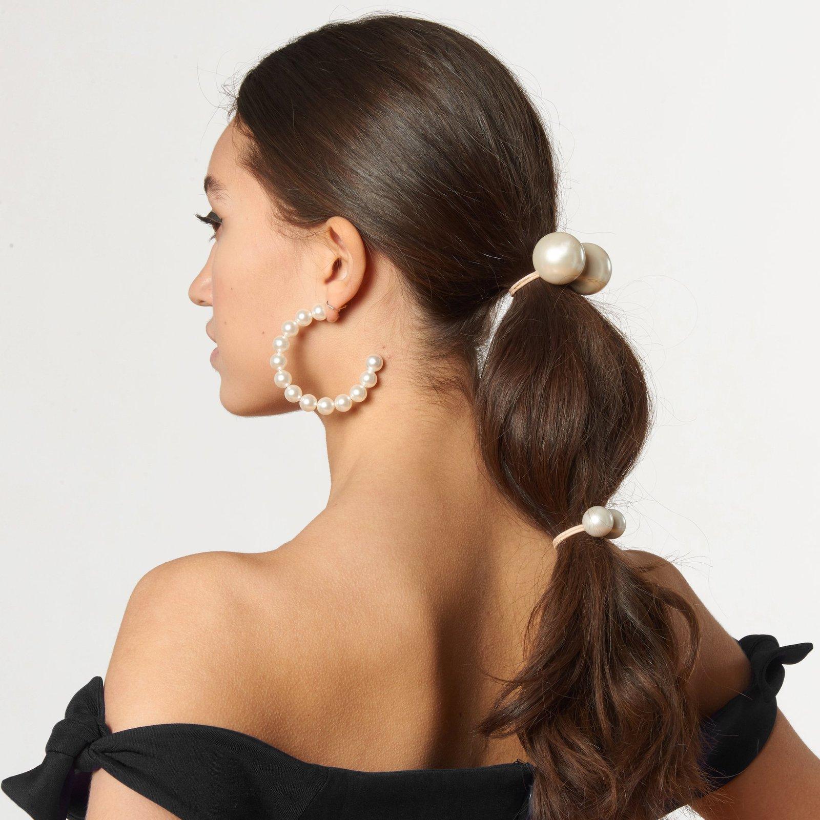 LELE SADOUGHI  Gumball Hair Tie  £19.00