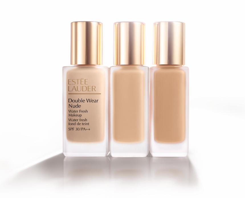 Estée Lauder   Double Wear Nude  Water Fresh Makeup SPF 30  £38.00