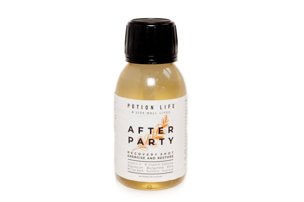 After Party Shot £4