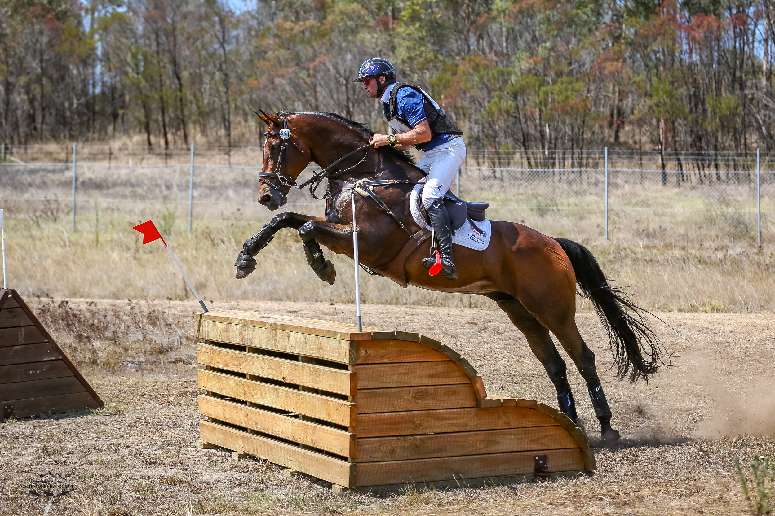 Sydney Eventing February 2018