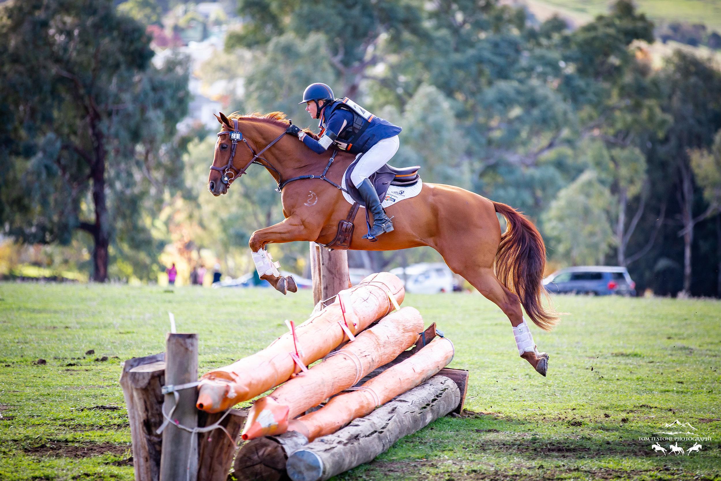 Gundagai Horse Trials May 2019