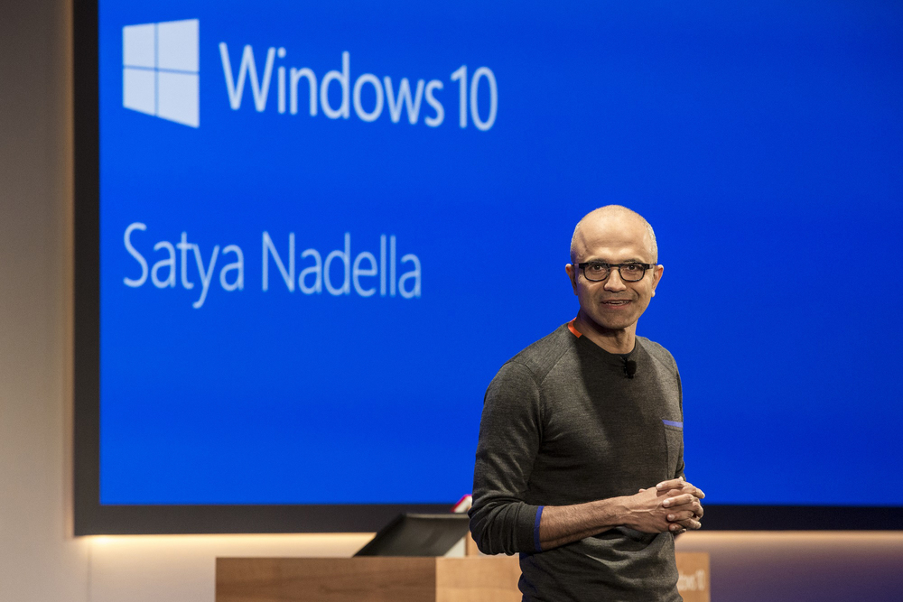 Photo from news.microsoft.com
