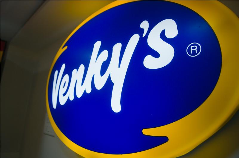 Venky's Xpress   Retail Design, Environment Design