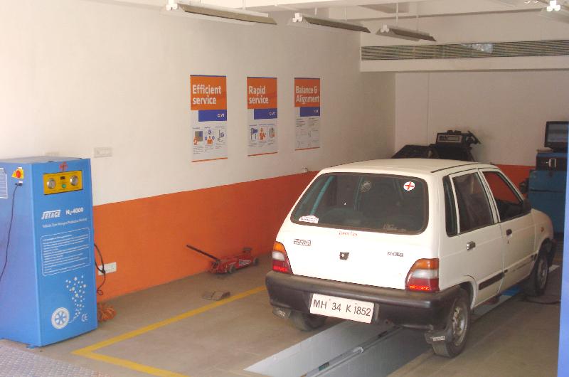 CEAT Store_Retail Design_Elephant Design, Pune, Singapore_4.jpg