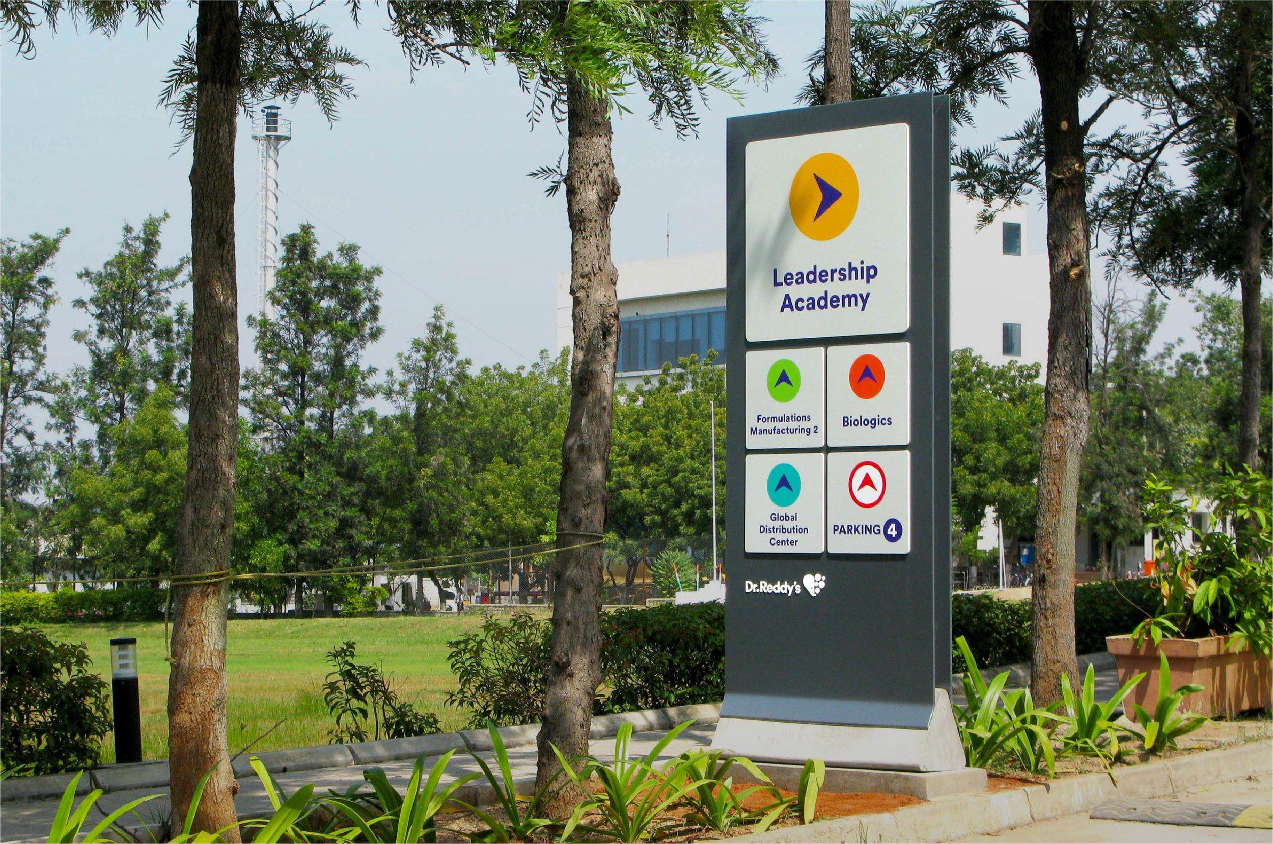 Dr Reddy Signage_Branded Spaces_Elephant Design_1.jpg