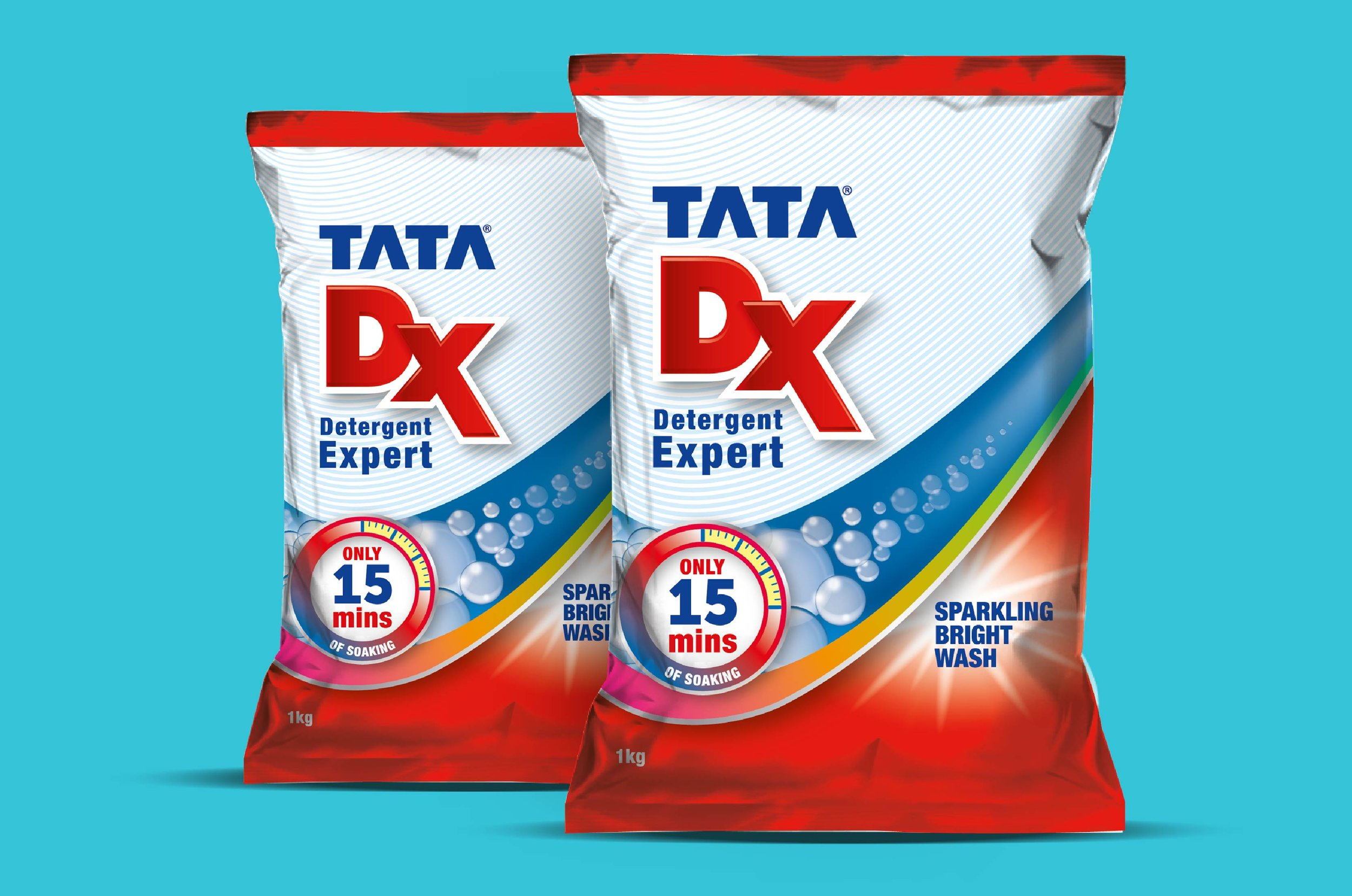 PACKAGING FOR SUPERIOR DETERGENT