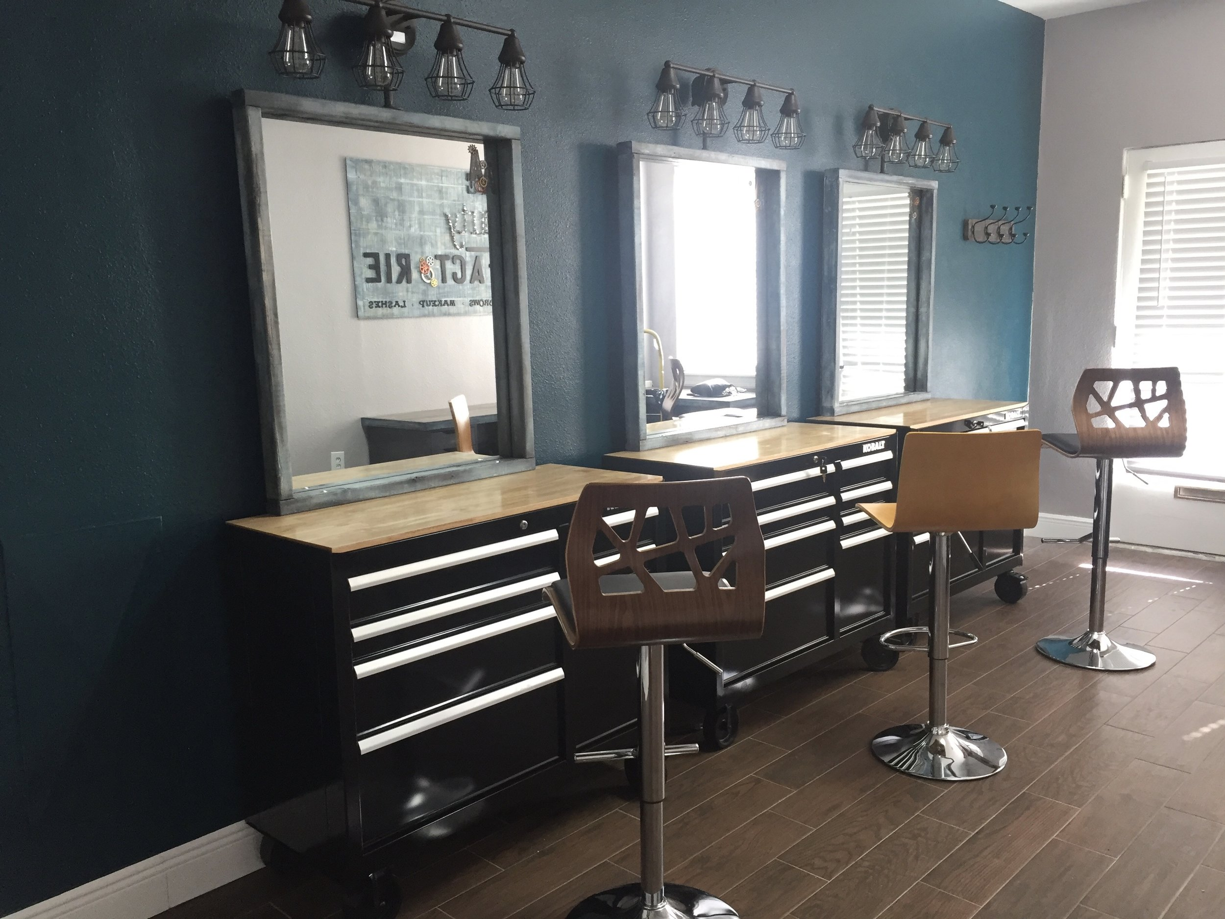 Our Studio located in Downtown Orlando