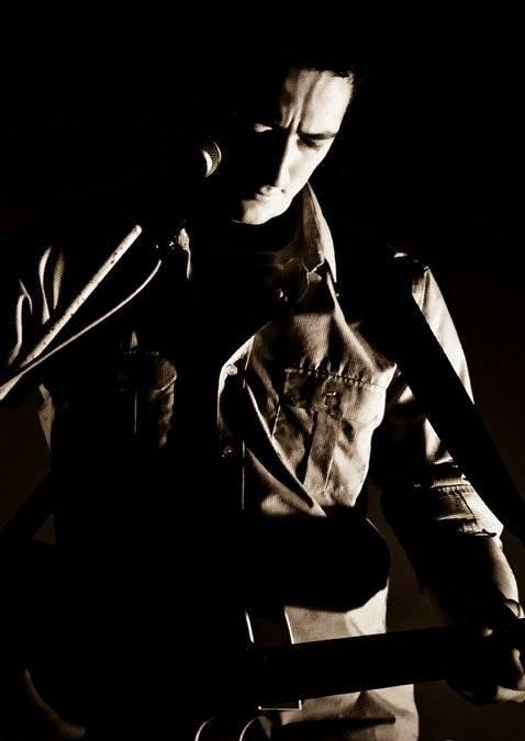 Photo by Marc Leach