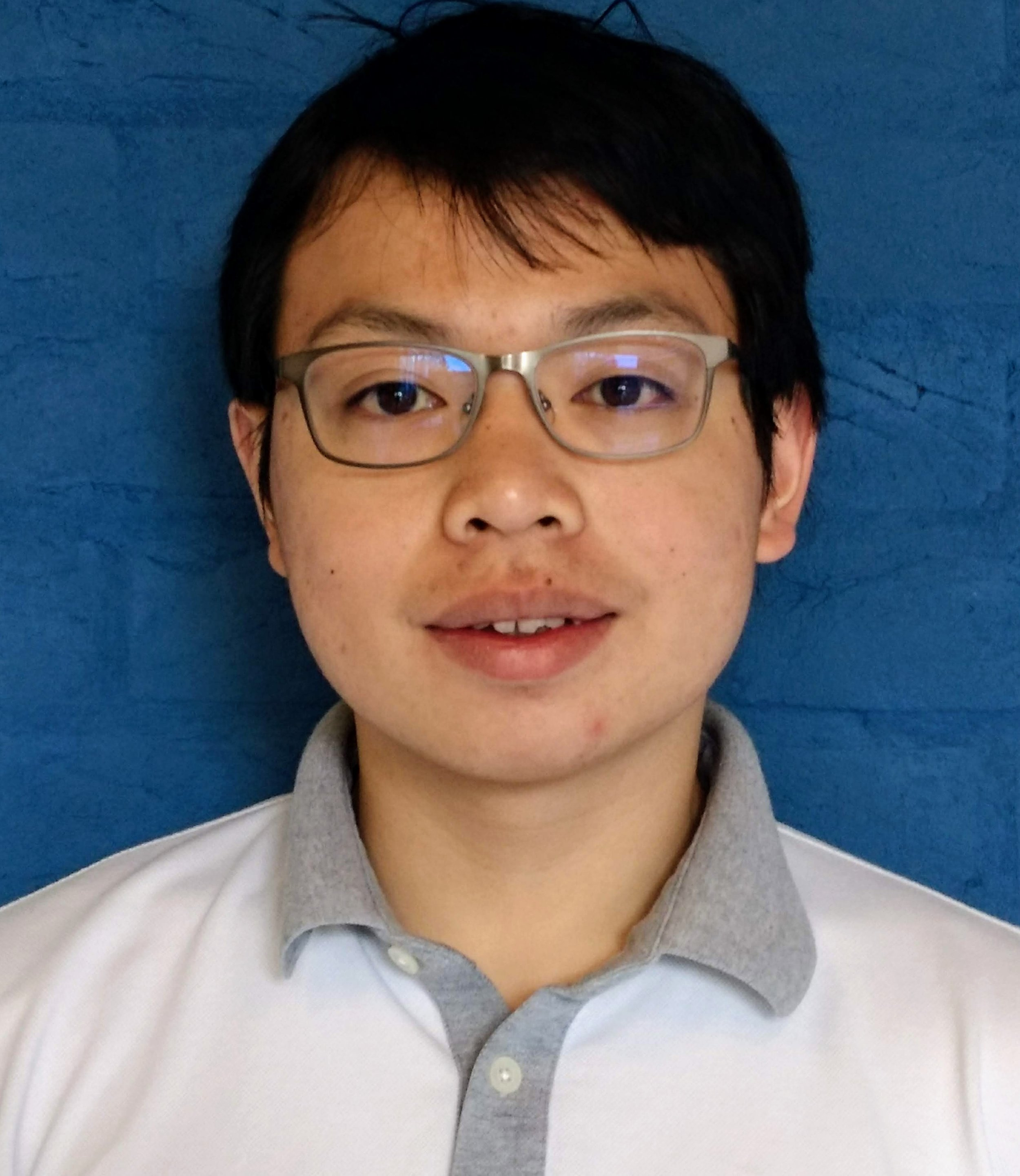 - Scheon Ziyang Cao is a  second year engineering student at the University of Cambridge. I am currently working on a summer project on designing a workflow on producing custom orthotics for dogs using 3D scanning and printing technology, under the joint supervision of Professor Matthew Allen and Professor Michael Sutcliffe of the Engineering Department.