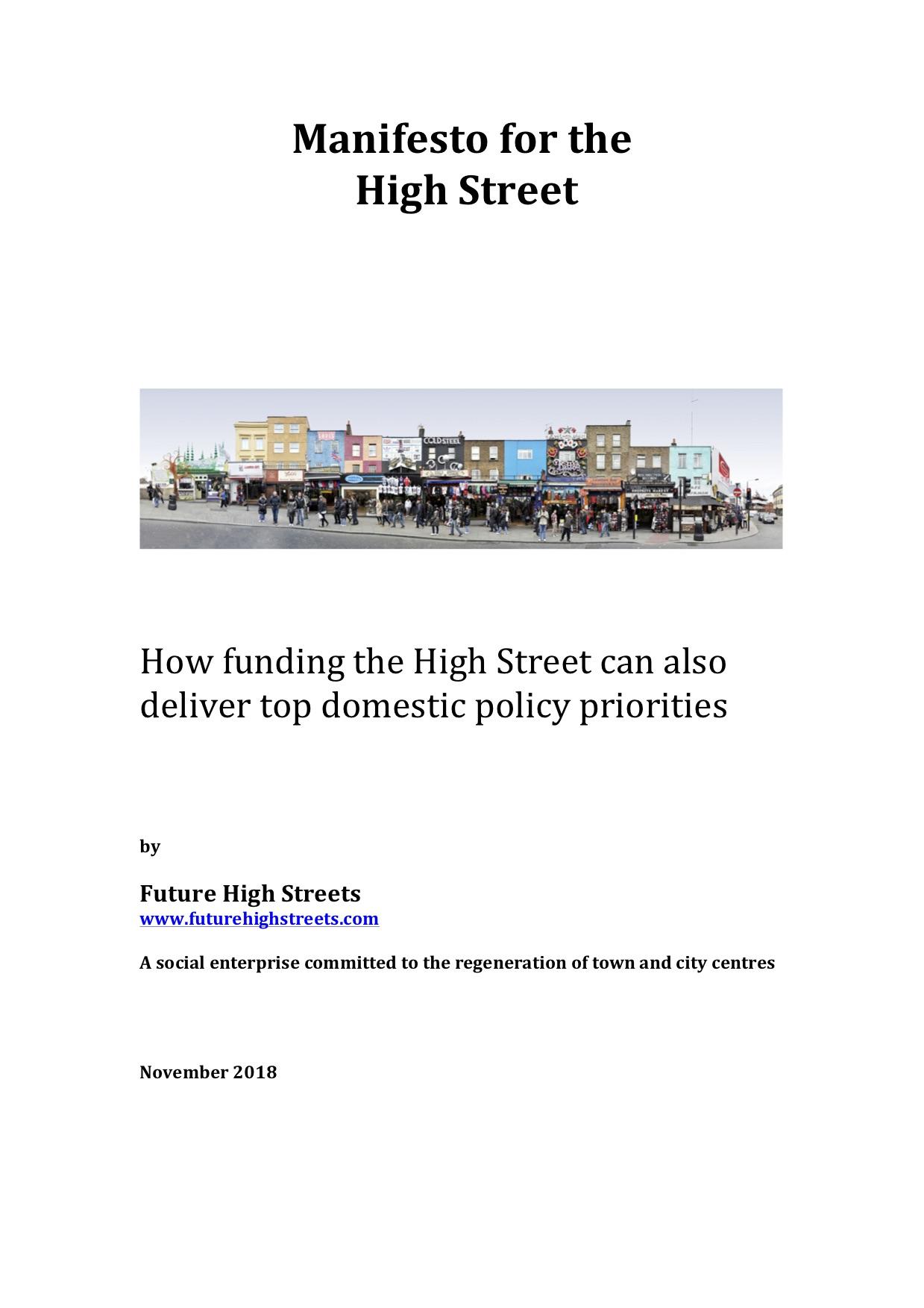 Manifesto for the High Street Nov 2019.jpg