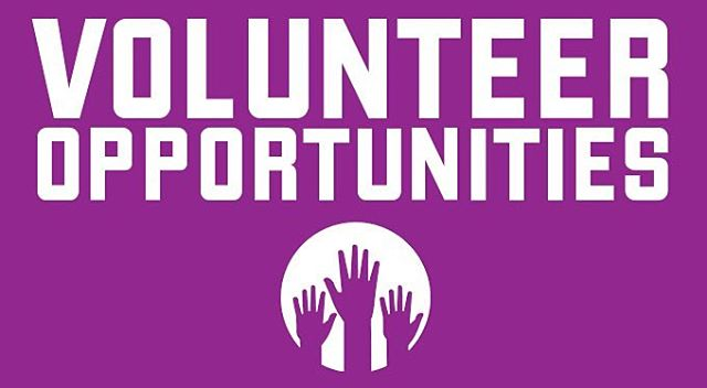 Beneath the Arch is always looking for volunteers to help out with the shows. Contact us for more info! #bta #beneaththearch #turnervalley