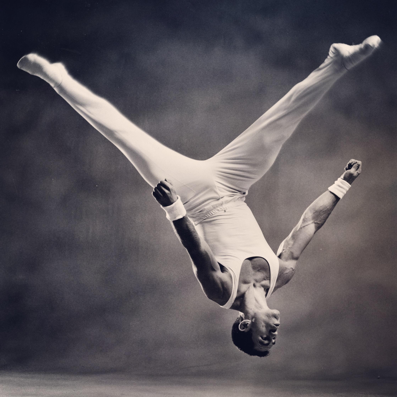 Nicholas Daines - Gymnast