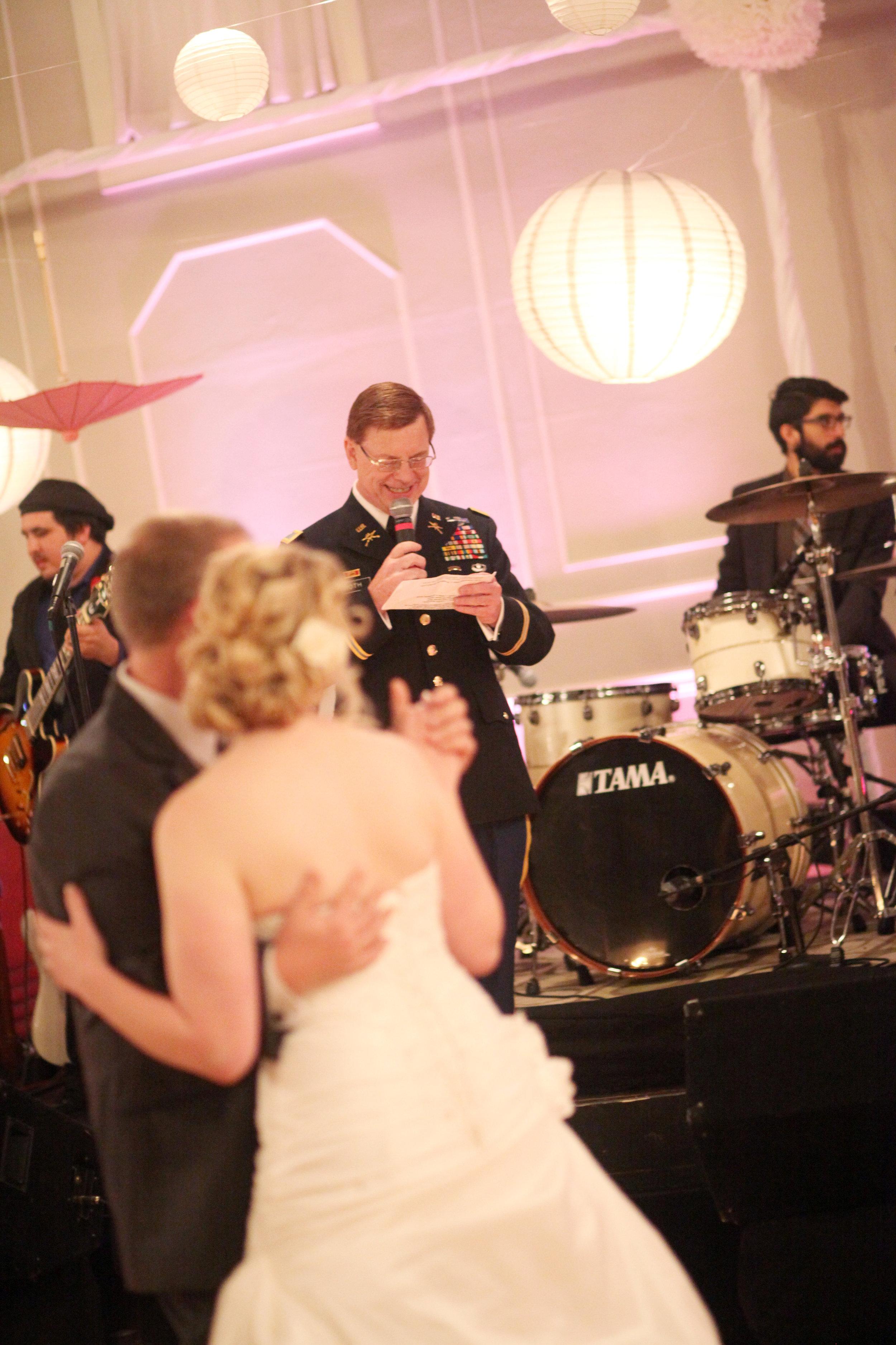 Wedding Music Lubbock