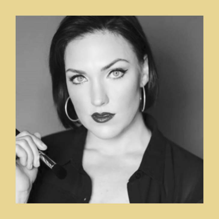 Anna H  Makeup Artist