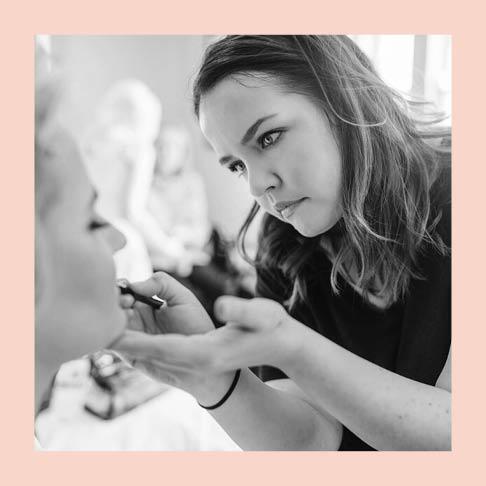 Robin M   Makeup Artist