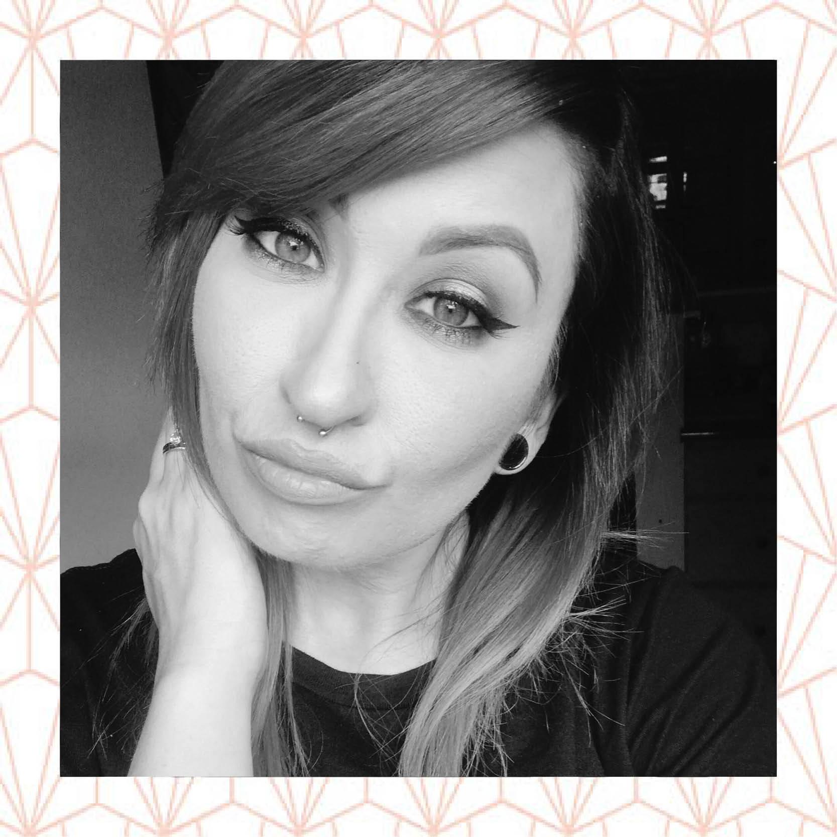 Jess K  Makeup Artist