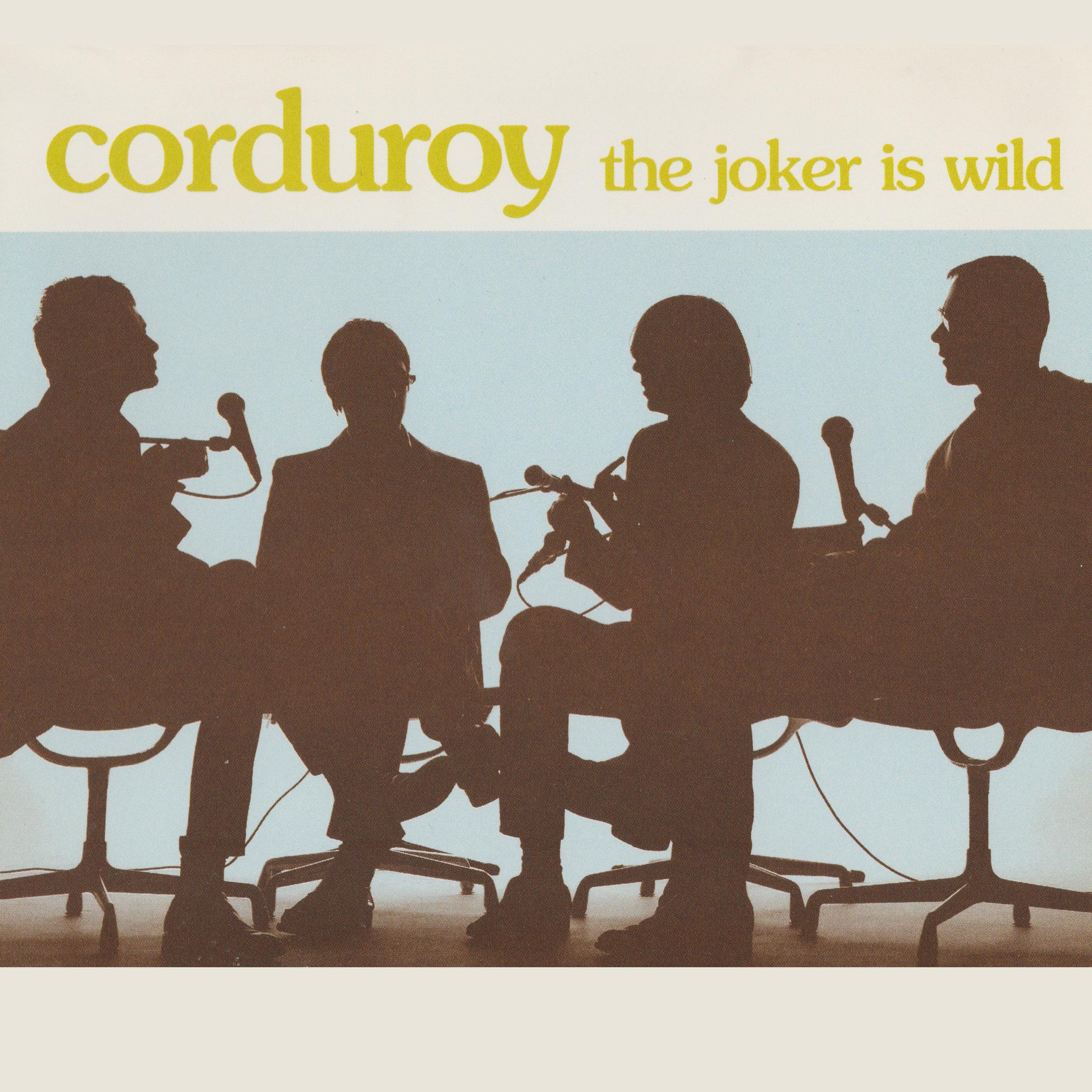 Corduroy - The Joker Is wild pack.jpg