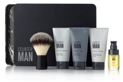 Counterman Perfect Shave Set - $68