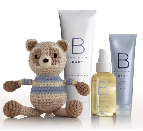 Better Baby Care Set - $58