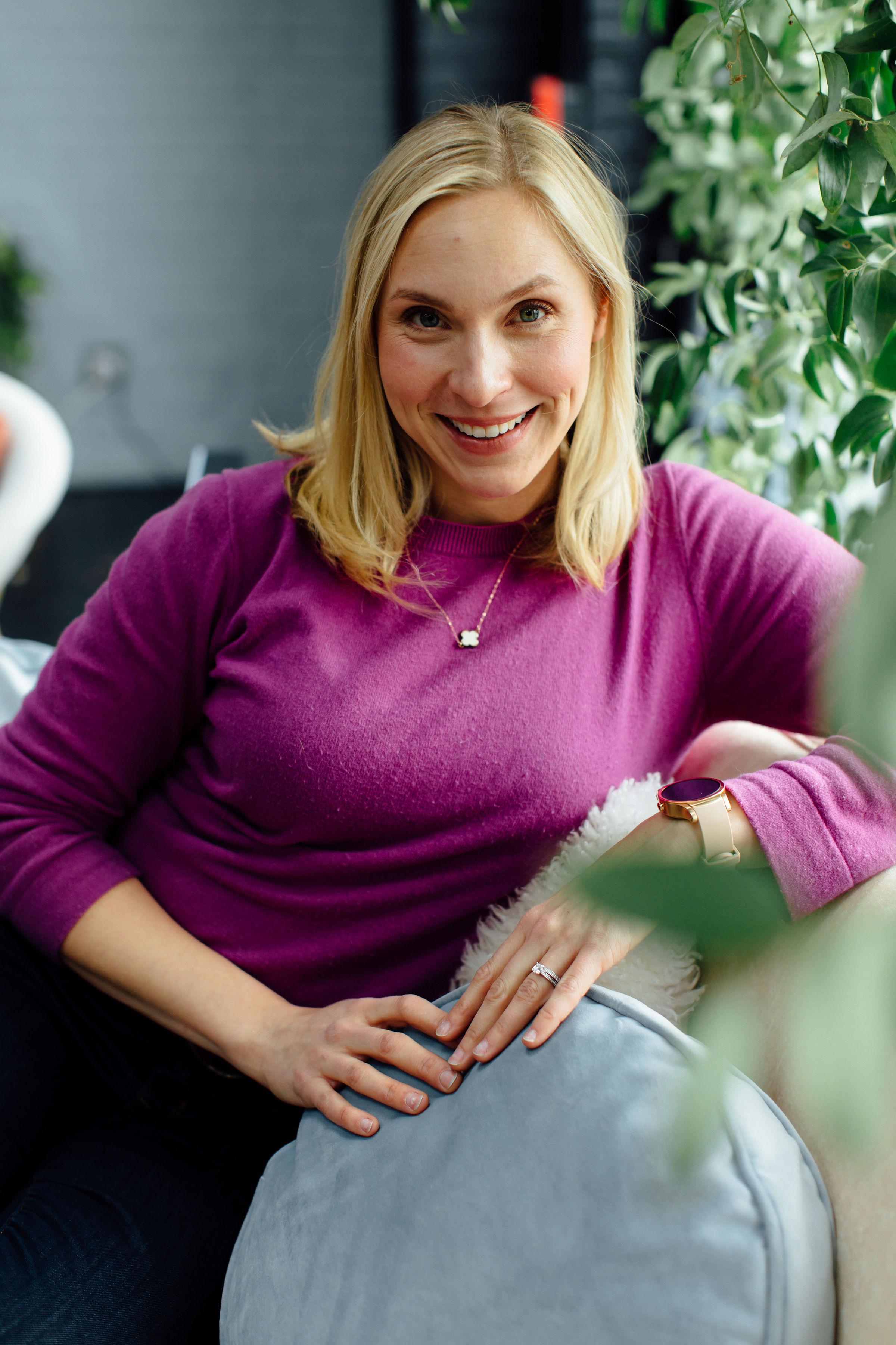 Pam of CBA, Lead Artist, Brooklyn, NY