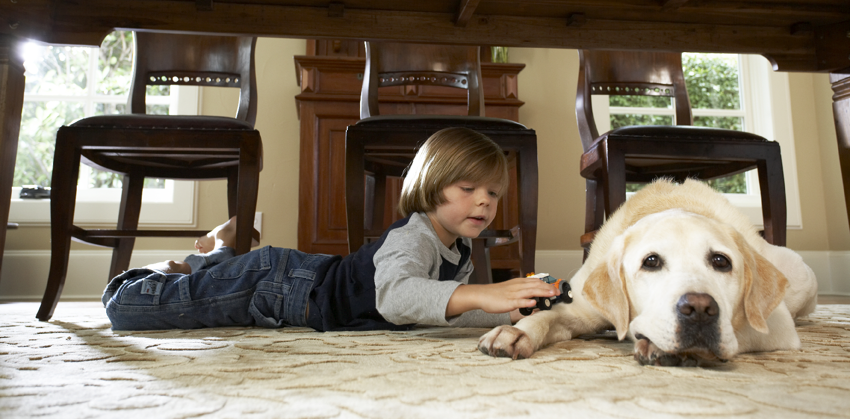 Keep Your Family Comfortable With A Properly Functioning Heating & Cooling System