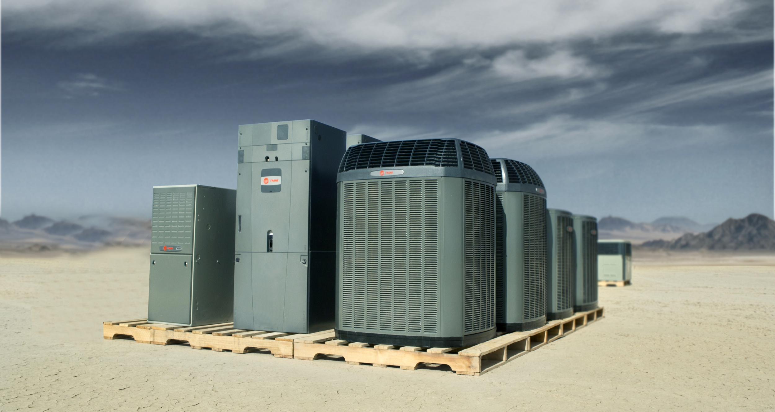 We Provide Commercial HVAC Services for Heating & Cooling Systmes