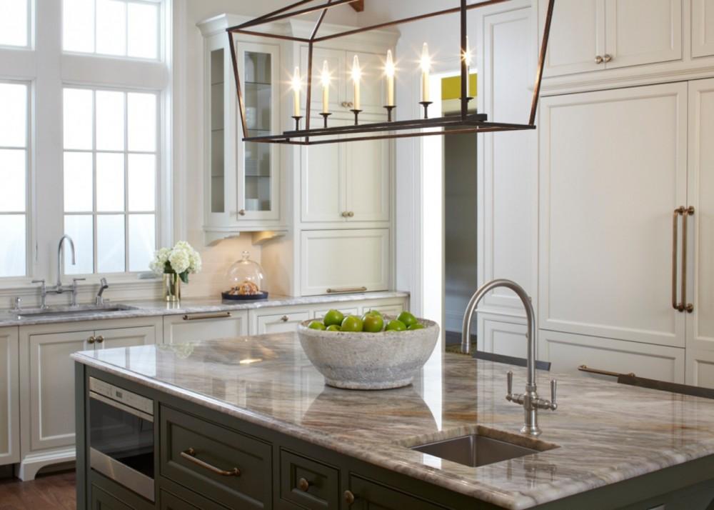 HiRise Kitchen & Bar Faucets 7337