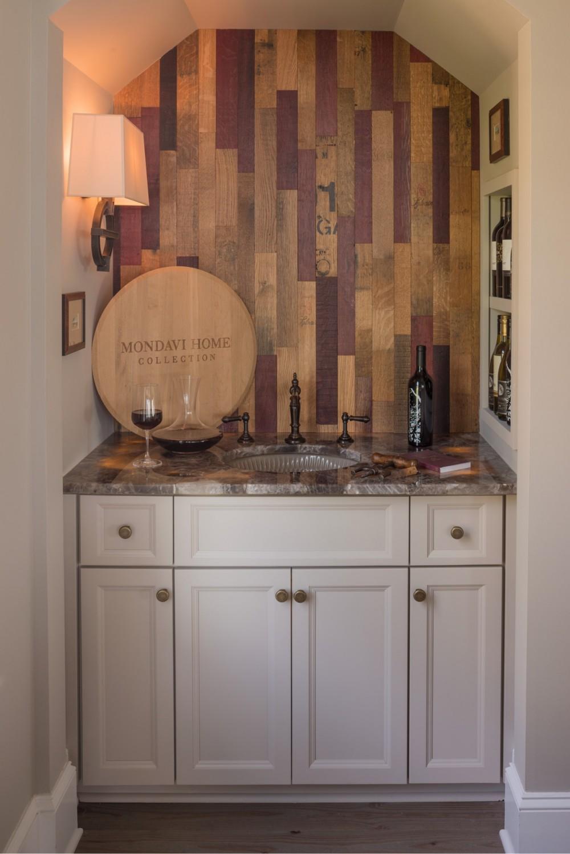 Ricochet Sink 14280, Artifacts Faucet 72760